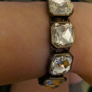 Chloe and Isabel bracelet